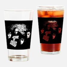 Soul Punks Drinking Glass
