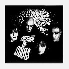 Soul Punks Tile Coaster