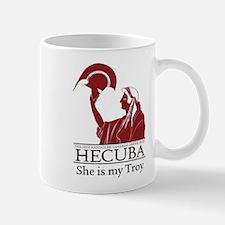 Greek Play 2010: HECUBA Mug