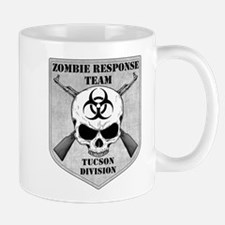 Zombie Response Team: Tucson Division Mug