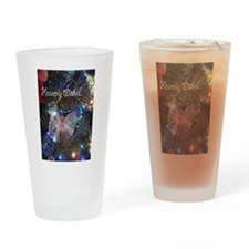 Unique Wishing angels Drinking Glass