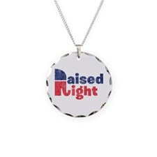 Raised Right 2 Necklace
