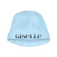 Giselle Carved Metal baby hat