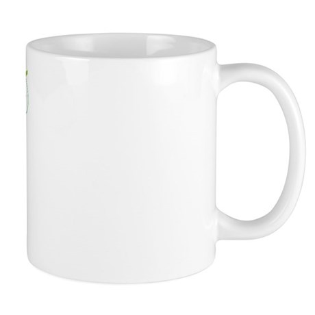 Cute 4th Grade Monkey Gift Mug