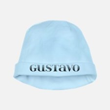 Gustavo Carved Metal baby hat