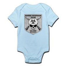Zombie Response Team: San Jose Division Infant Bod