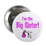Big sister pin Single