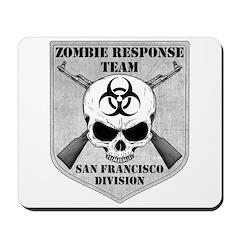 Zombie Response Team: San Francisco Division Mouse