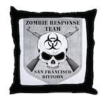 Zombie Response Team: San Francisco Division Throw