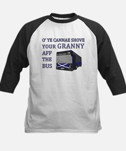 Aff The Bus Tee