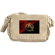 Anarcho Messenger Bag