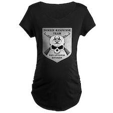 Zombie Response Team: San Antonio Division Materni