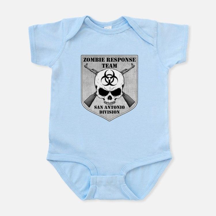 Zombie Response Team: San Antonio Division Infant
