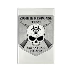 Zombie Response Team: San Antonio Division Rectang