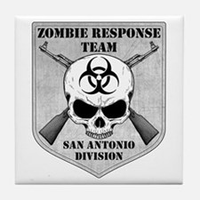 Zombie Response Team: San Antonio Division Tile Co