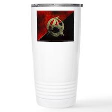 Anarcho Travel Mug