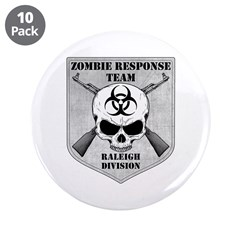 Zombie Response Team: Raleigh Division 3.5