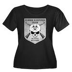Zombie Response Team: Queens Division Women's Plus
