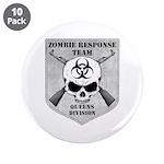 Zombie Response Team: Queens Division 3.5