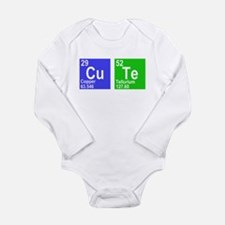 PLaY Long Sleeve Infant Bodysuit