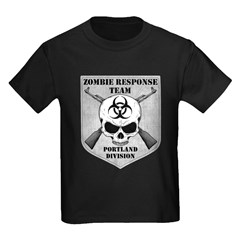 Zombie Response Team: Portland Division T