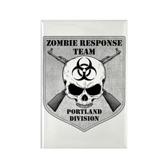 Zombie Response Team: Portland Division Rectangle