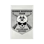 Zombie Response Team: Pittsburgh Division Rectangl