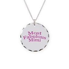 Most Fabulous Mimi Necklace