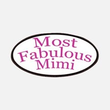 Most Fabulous Mimi Patches
