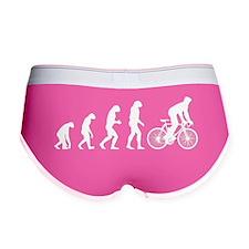 cycling evolution Women's Boy Brief