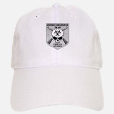 Zombie Response Team: Phoenix Division Baseball Baseball Cap