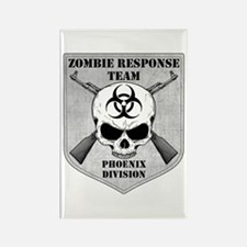 Zombie Response Team: Phoenix Division Rectangle M