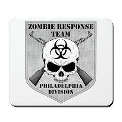 Zombie Response Team: Philadelphia Division Mousep