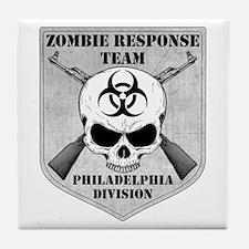 Zombie Response Team: Philadelphia Division Tile C