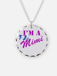 I'm A Mimi Necklace