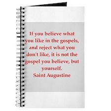 St Augustine Journal