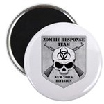Zombie Response Team: New York Division 2.25