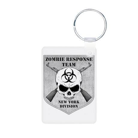 Zombie Response Team: New York Division Aluminum P