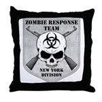 Zombie Response Team: New York Division Throw Pill