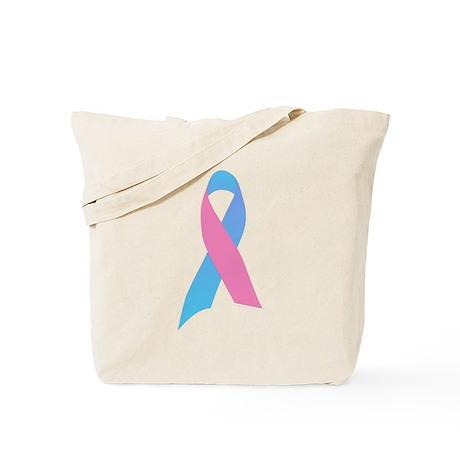 SIDS Awareness Tote Bag