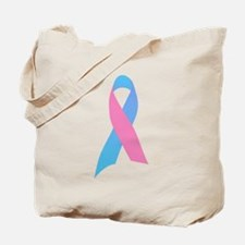 SIDS Awareness Tote Bag