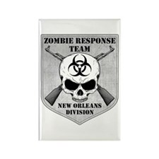 Zombie Response Team: New Orleans Division Rectang