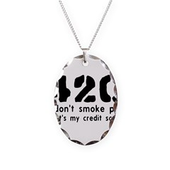 420 Necklace