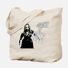 Wet Mary Tote Bag