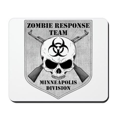 Zombie Response Team: Minneapolis Division Mousepa
