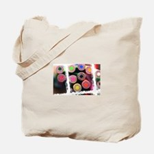 Unique Craft projects Tote Bag