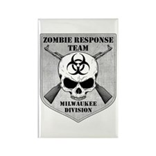 Zombie Response Team: Milwaukee Division Rectangle
