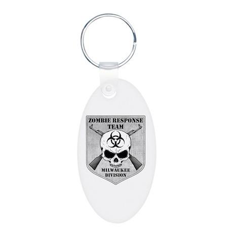 Zombie Response Team: Milwaukee Division Aluminum