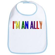 I'm an Ally Bib