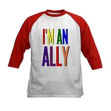 I'm an Ally Tee